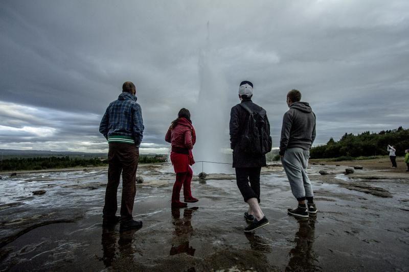 Penkeri nuotykių kupini muzikos eksperimentuotojų metai
