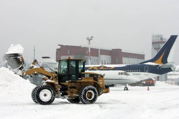 Vilniaus oro uoste vėluoja skrydžiai iš Frankfurto, Maskvos ir Šarm el Šeicho