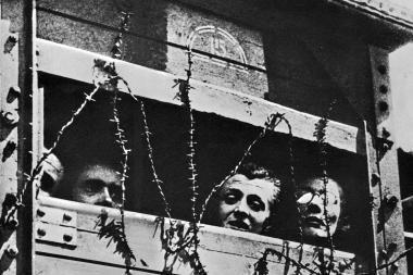 Rusija patenkinta ES ambasadorių Lietuvoje protestu dėl straipsnio apie holokaustą
