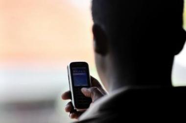 Mobiliųjų telefonų abonentų – beveik 4 mlrd.