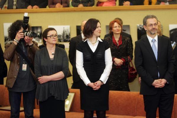 Lietuvos naujienų agentūra ELTA pažymėjo savo 90-metį