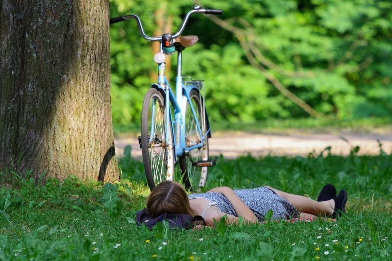 Kaune                      įsisiautėjo dviračių vagys