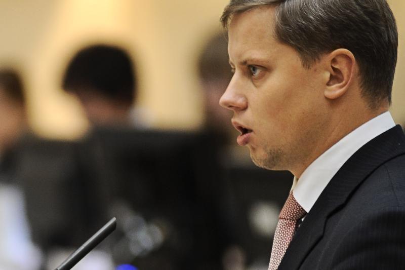 Kauno meras siūlo sugrąžinti miestų burmistrus