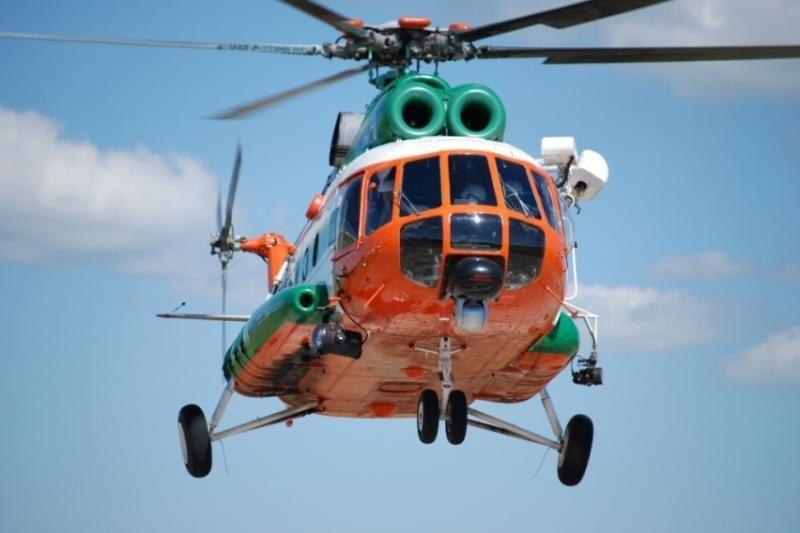 KAM: įsigijus naujų sraigtasparnių dalį senųjų bus bandoma remontuoti