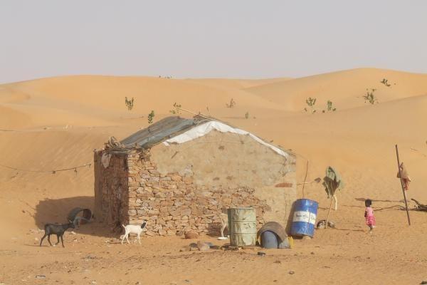 Afrikoje dideliu greičiu plinta cholera