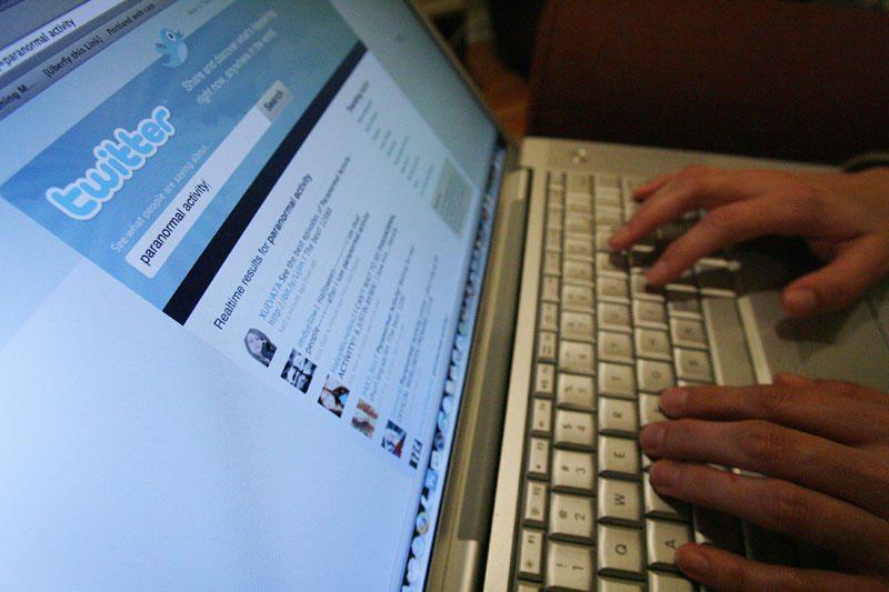 """FTB nori sekti """"Facebook"""" ir """"Twitter"""" vartotojus realiuoju laiku"""