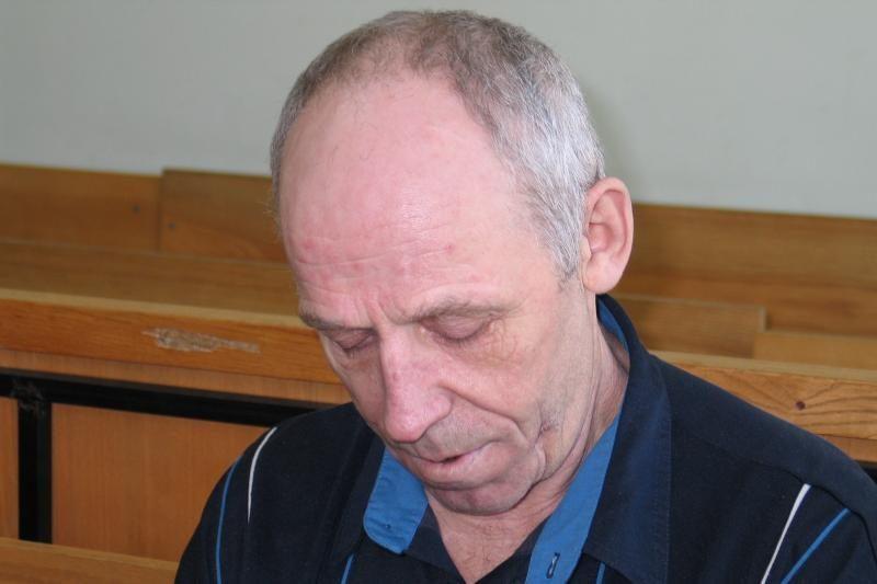 Benamį nužudžiusiam klaipėdiečiui – 11 metų nelaisvės