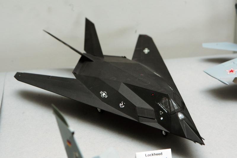 Aviacijos muziejuje puikuojasi apie 700 lėktuvų modelių