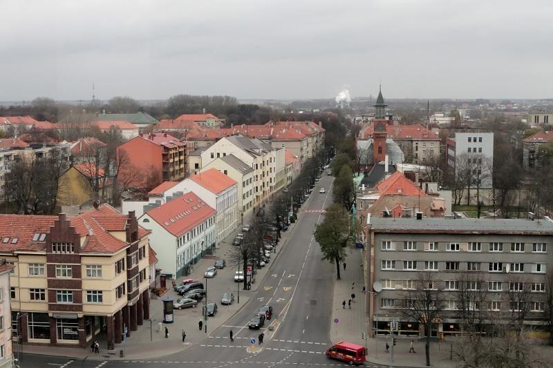 Klaipėdos vietos bendruomenėms paskirstys 500 tūkst. litų