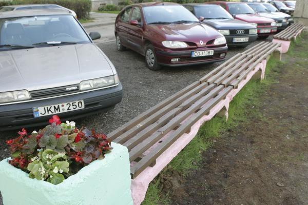 Akcija: išregistruok neeksploatuojamą transporto priemonę