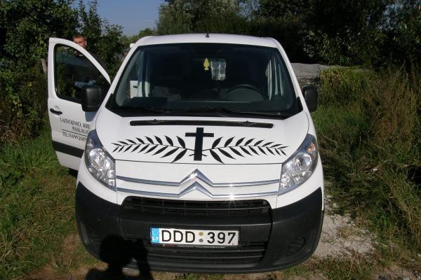 Klaipėdos r. tvenkinyje rastas nuskendęs senukas