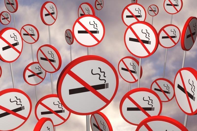 Klaipėdoje nepilnamečiams draus rūkyti viešose vietose