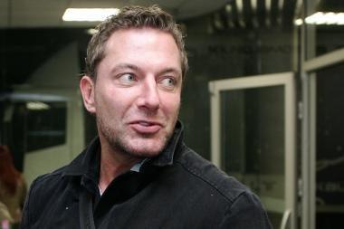 Teismas areštavo verslininko M.Gelažniko turtą
