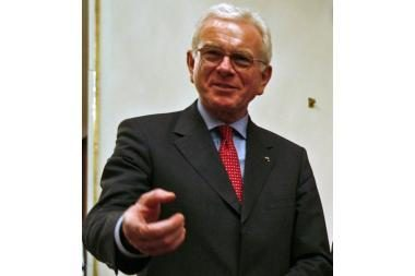 Į Lietuvą atvyksta Europos Parlamento Pirmininkas