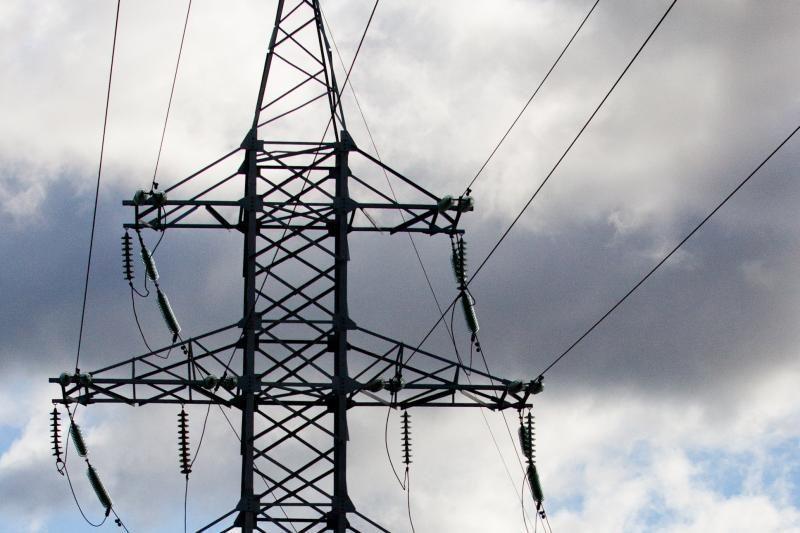 Bandymas vogti elektrą baigėsi tragiškai