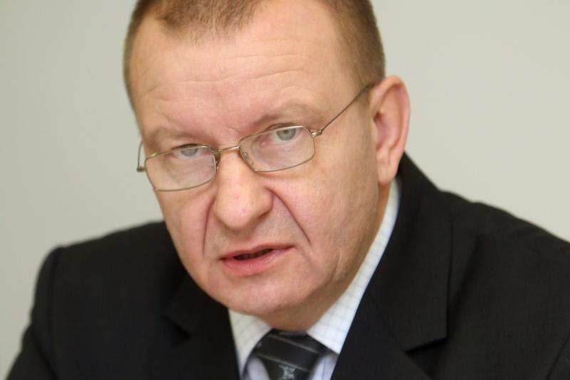 A. Matonis nutylėjo faktą, kad dirbo KGB