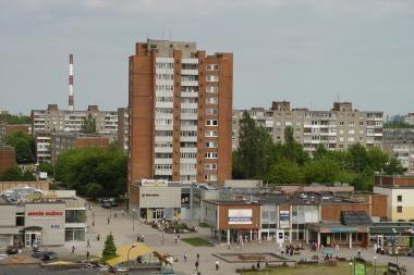 Iš trijų didmiesčių didžiausios nuolaidos butams - Klaipėdoje