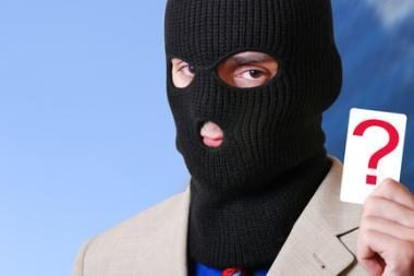 Į Estijos užsienio reikalų ministro butą įsibrovė vagys