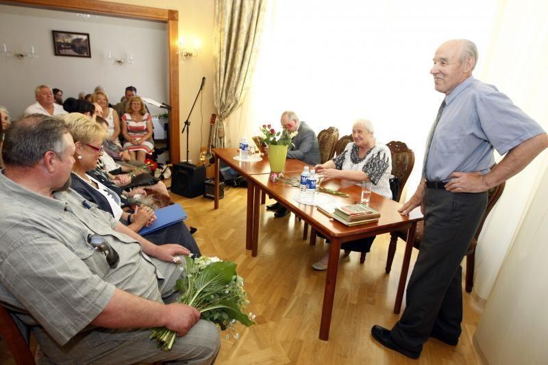 Rusai Klaipėdoje paminėjo Atminties ir gedulo dieną