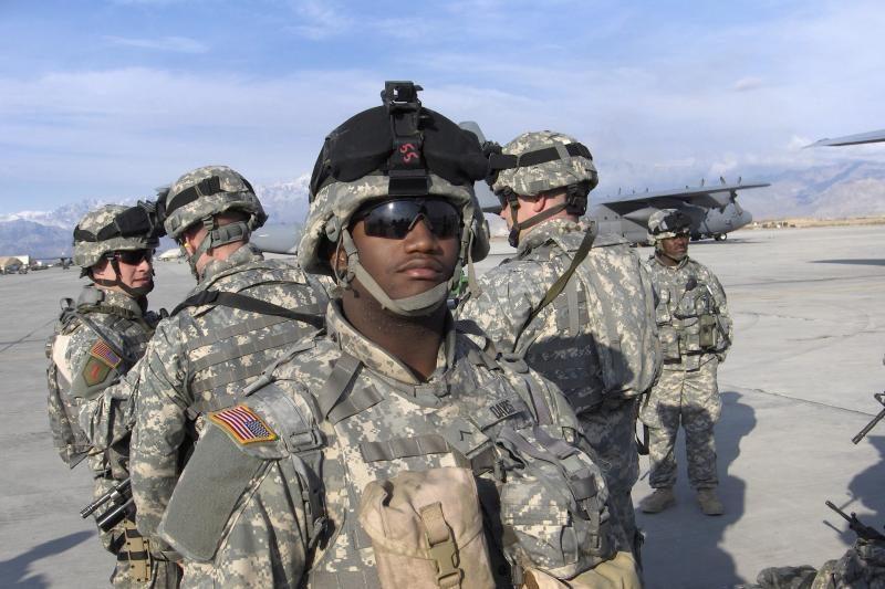 Afganistane nušauti Prancūzijos kariai buvo neginkluoti