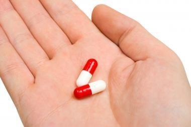 Vaistų sulaukia ne visi onkologiniai ligoniai