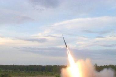 Raketines technologijas plėtojantys Lietuvos mokslininkai stebisi, jog netikima praktiniu jų žinių pritaikymu