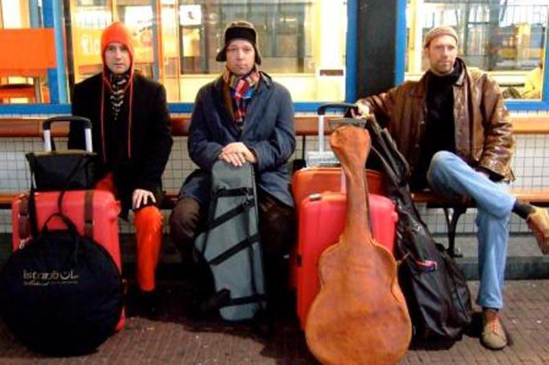 """""""Vilnius Jazz"""" pristato: H.Eislerio muziką atliks """"Das Kapital"""""""