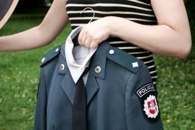 Greičio matuoklius keičia nevieši patruliavimai