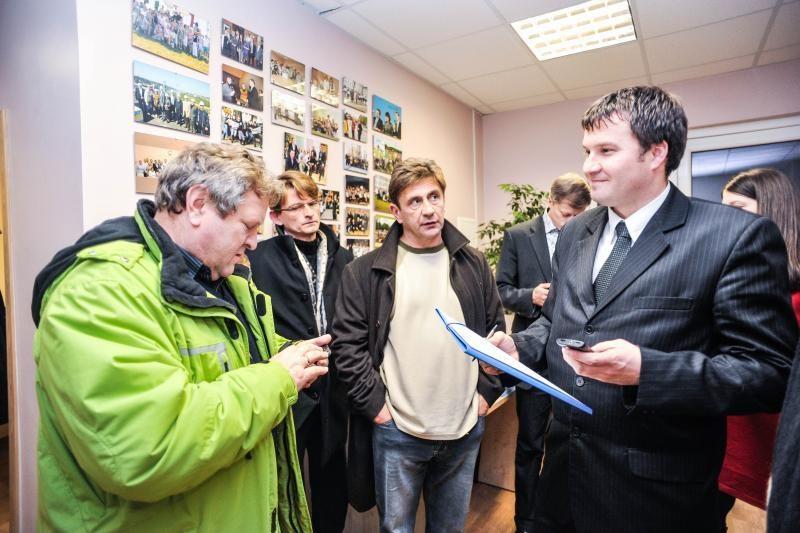Kaune konservatoriai nušluostė nosį visiems varžovams