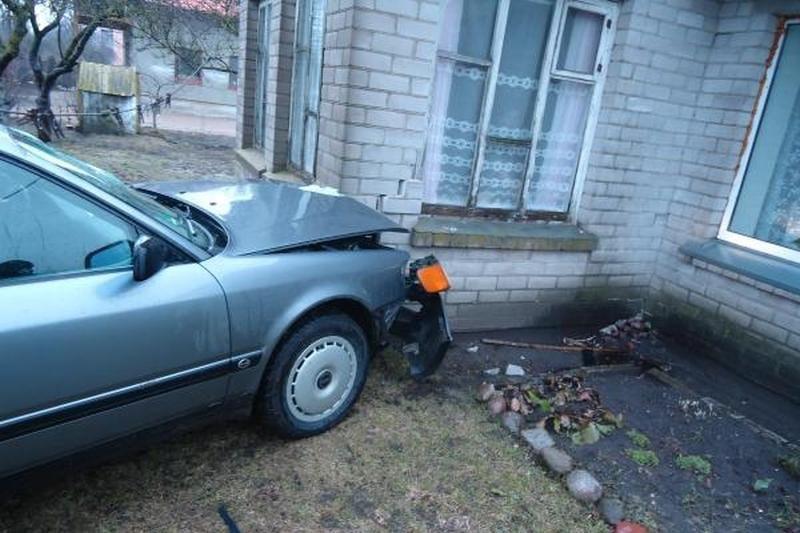 Buvusiam Klaipėdos rajono policininkui išsisukti nepavyko