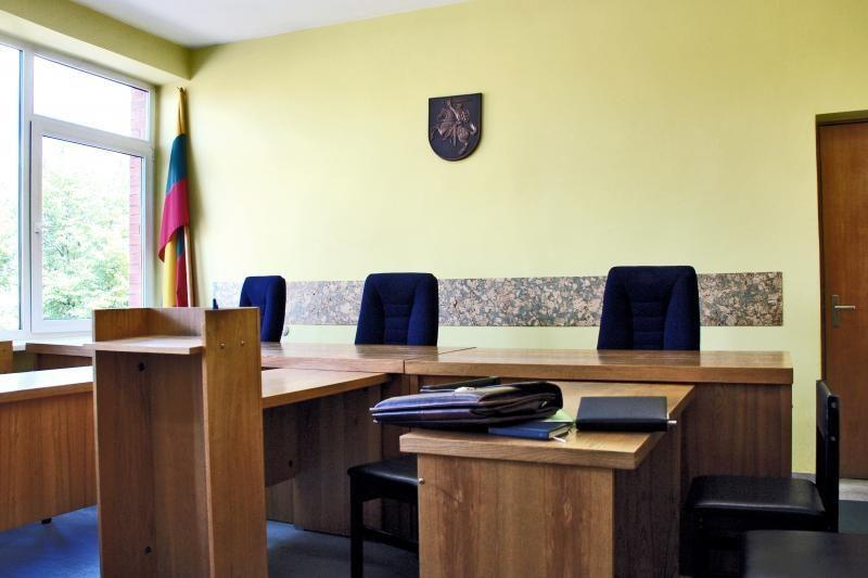 Teisėjų taryba svarstė teisėjų paskyrimo ir atleidimo klausimus