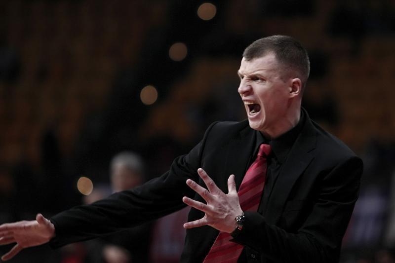 T.Pačėso trenerio karjeroje - ketvirtasis Lenkijos čempionų titulas