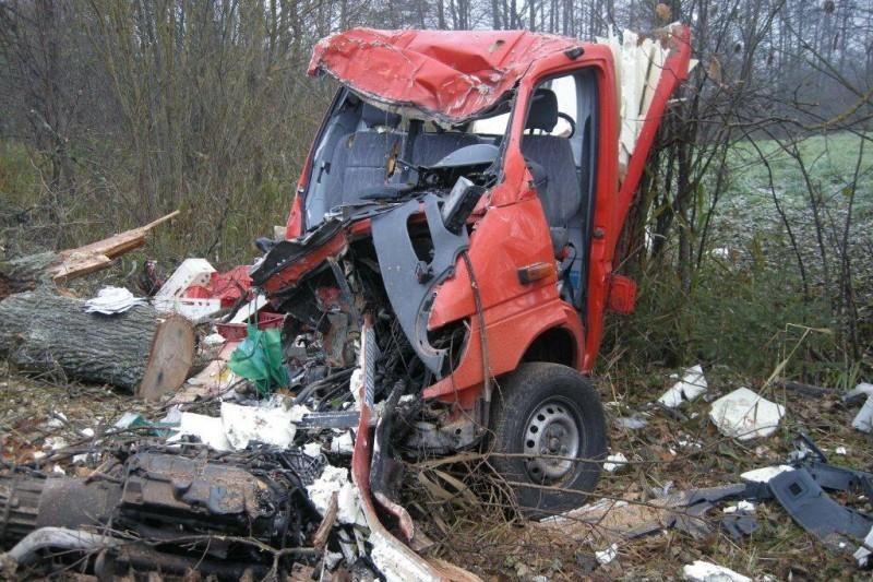 Per avariją Alytaus rajone sekmadienį dvi moterys žuvo