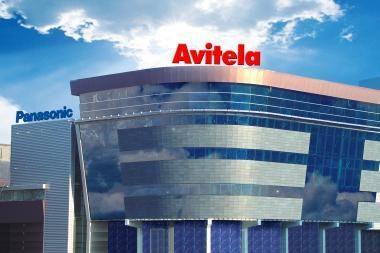 """""""Avitela"""" plečia parduotuvę Šiauliuose"""