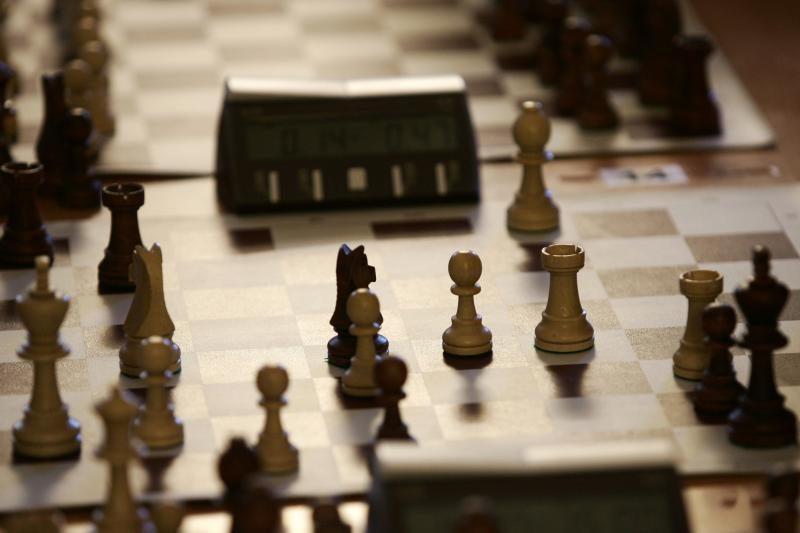 Panevėžyje prasidėjo šalies šachmatų klubų čempionatai
