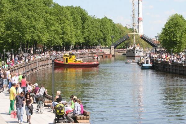 """""""Meridiano"""" kelionė: kliūtys ties tiltais"""