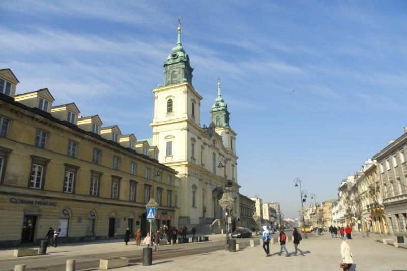 Lenkijoje gyvena 56 tūkst. Lietuvoje gimusių žmonių