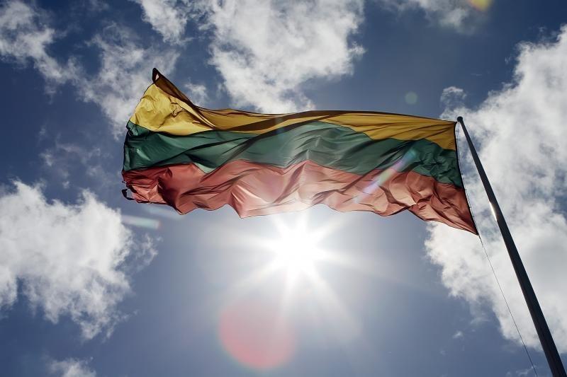 Lietuva ketina išstoti iš Briugelio kompetencijos centro