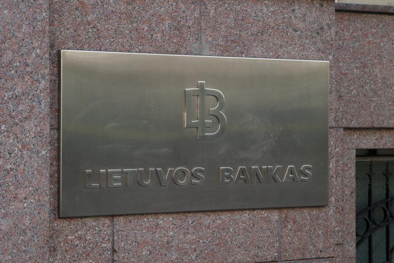 Lietuvos bankas uždaro savo skyrių Klaipėdoje