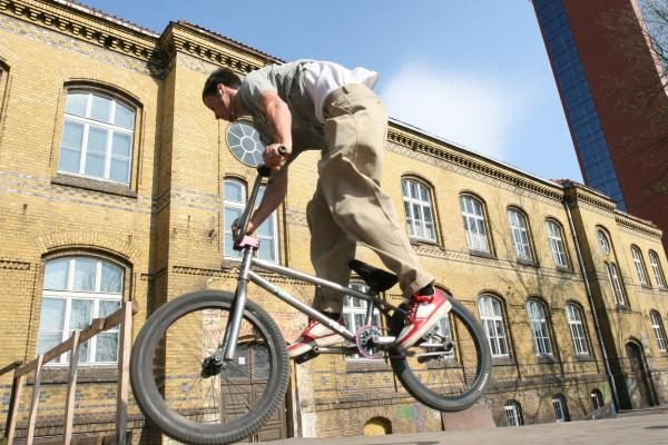 Jauniesiems Klaipėdos ekstremalams reikia betono
