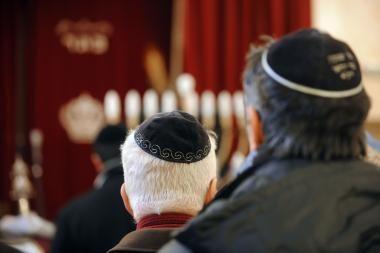 Vokietijos žydų bendruomenė įšventino moterį į rabinus - pirmą kartą po Holokausto