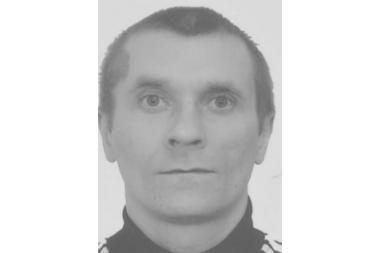 Kauno policija rado nužudymu įtariamą vyrą (papildyta)