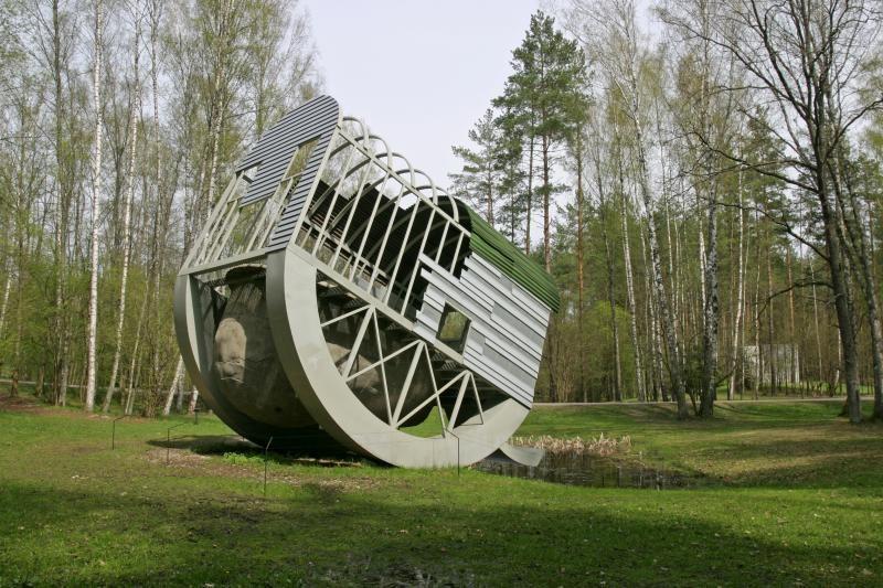 Europos parkas – viena iš lankytinų vietų, įtrauktų į maršrutą