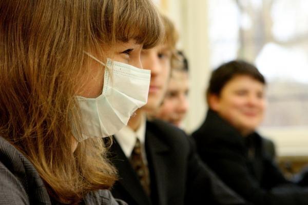Pradeda siausti gripas