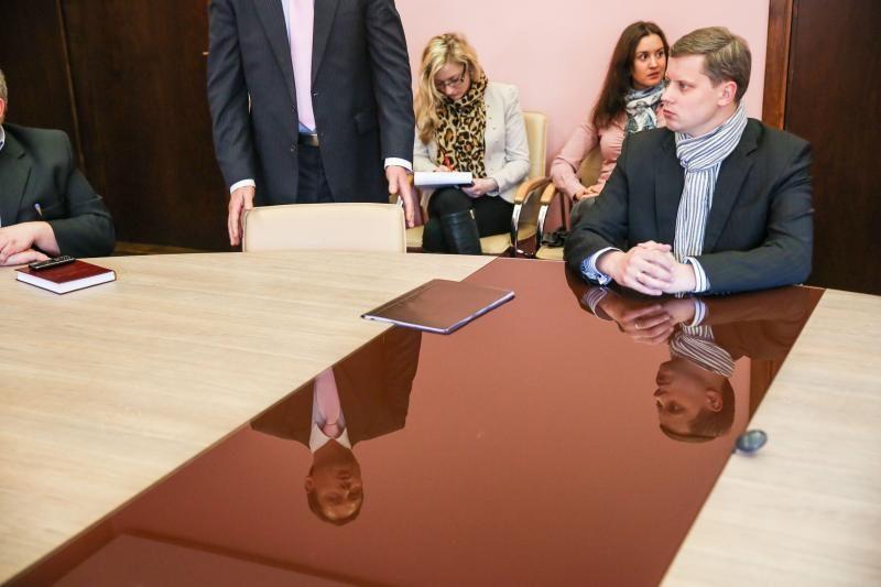 """Fotokonkursą """"Mano Kaunas"""" laimėjo Įgulos bažnyčios nuotrauka"""