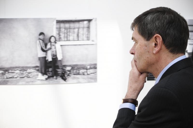 Įspūdžius iš Lotynų Amerikos fotografas sudėjo į parodą