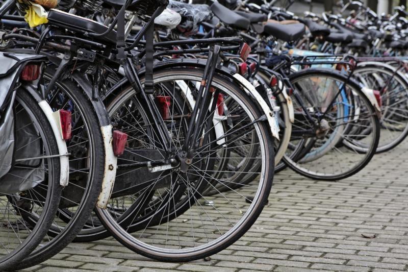 Iš Kauno viešbučio pavogtas 15 tūkst. litų vertės dviratis