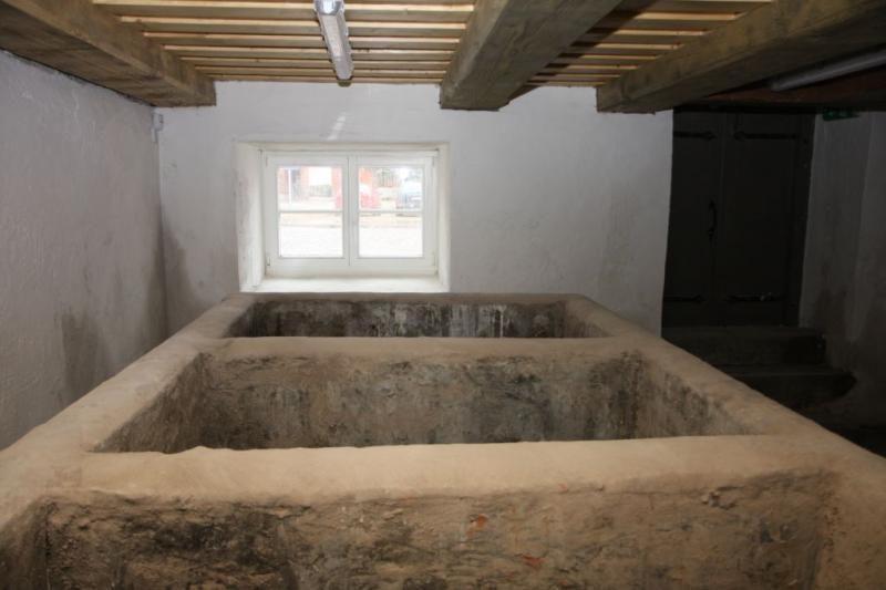Buvęs amatininkų namas prikeltas naujam gyvenimui