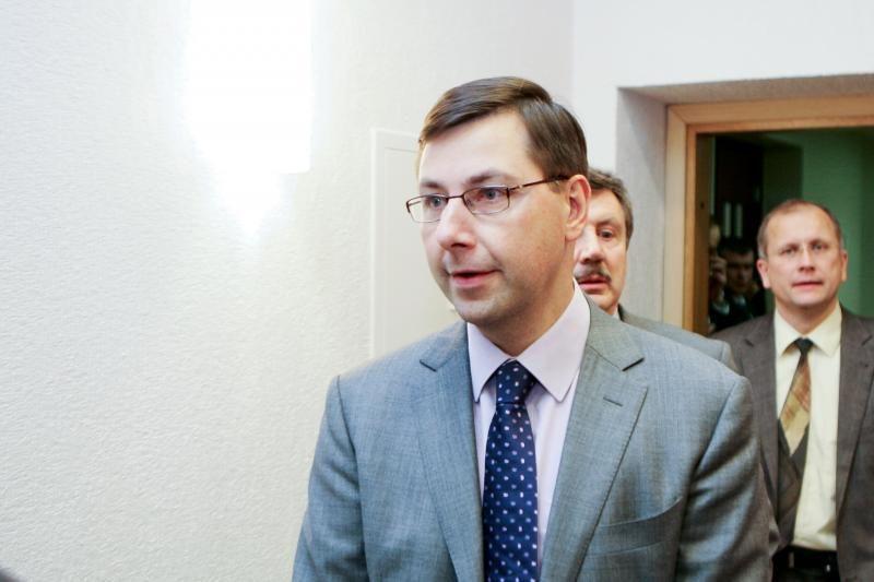 Ministras: egzaminai rodo, kad universitetams reikia pokyčių