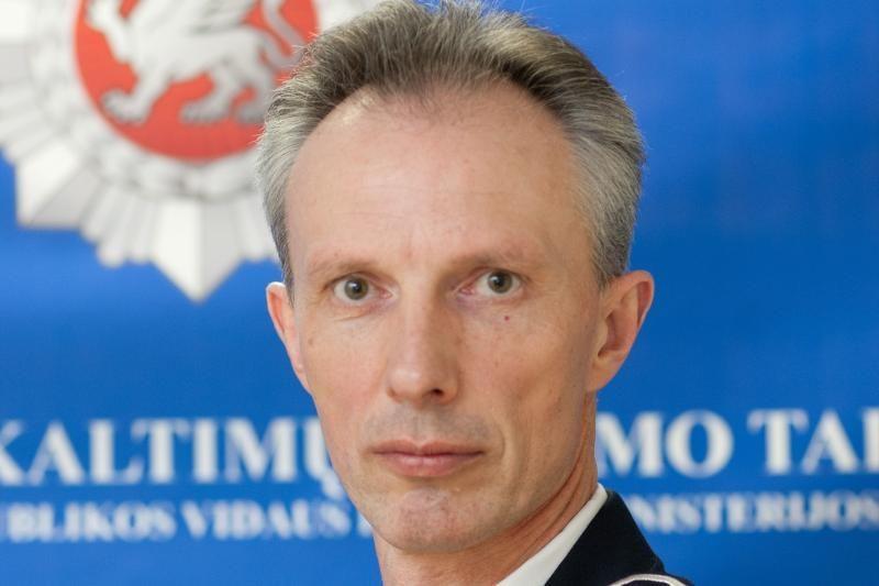 FNTT vadovas K.Jucevičius neketina pats trauktis iš pareigų